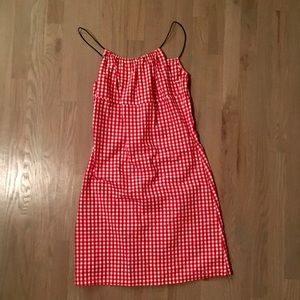 Tommy Hilfiger Gingham dress
